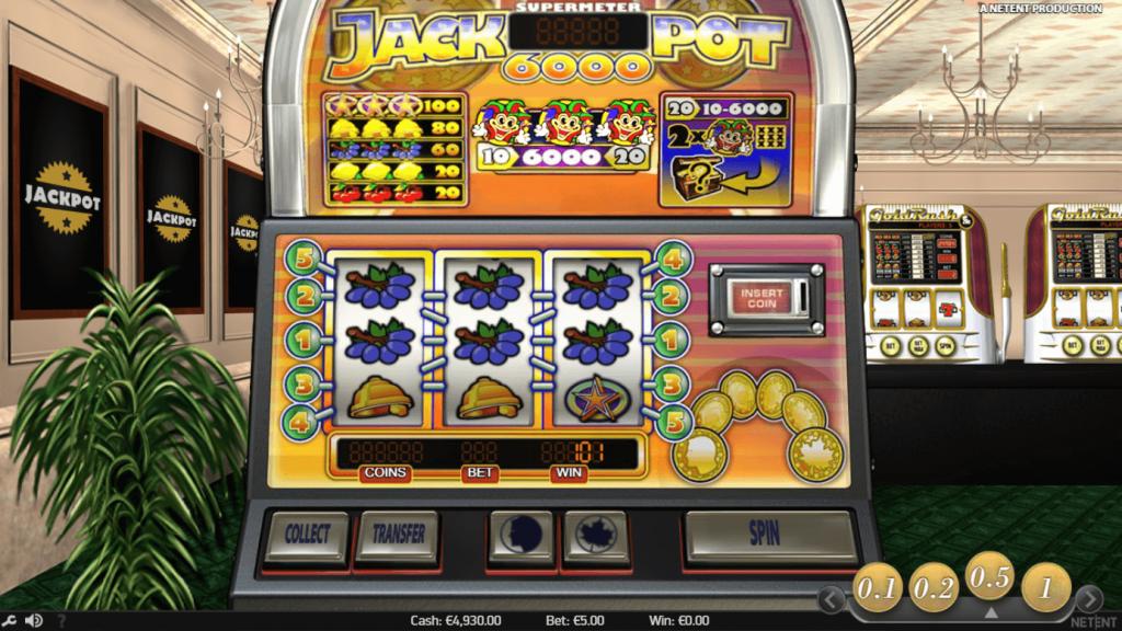 casinoer på nett norge