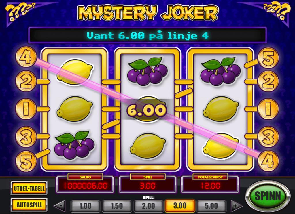 slots og spilleautomater norge