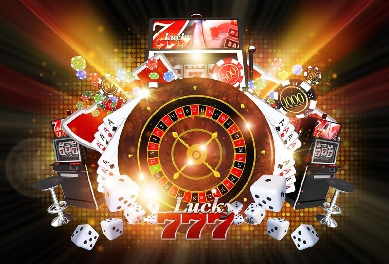 nettcasinoer blackjack roulette baccarat