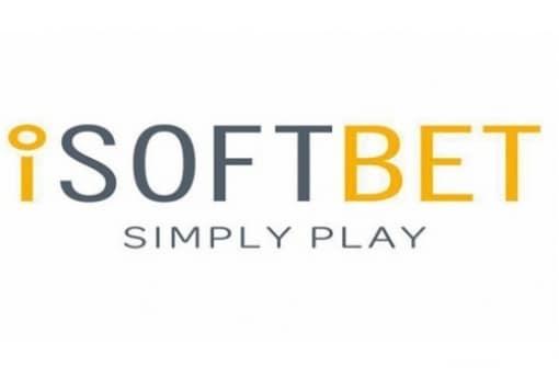 iSoftBet - Spill slots fra kjente filmer og serier på tv