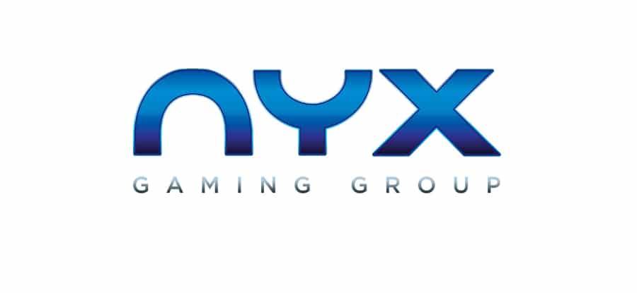 NYX - En gigantleverandør av spill og spilløsninger