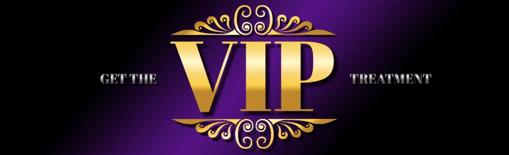 VIP Bonus – Få de beste VIP bonusene hos nettcasinoene