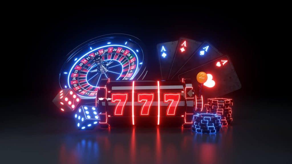 Spille casino gratis på casinoer