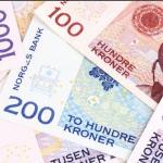 norska kroner cash