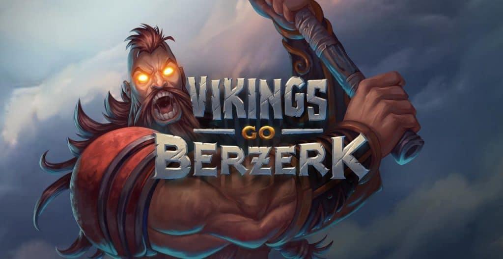 Vikings go Berzerk - Anmeldelse på spilleautomaten