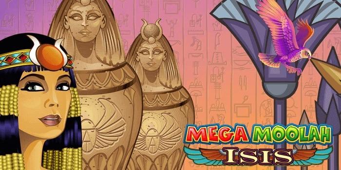 Mega Moolah Goddess - ny tolkning av klassisk spilleautomat